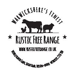 Rustic Free Range